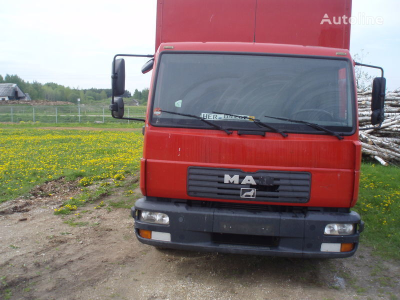 кабина MAN для грузовика MAN L 2000 C