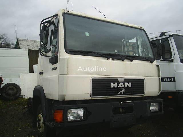кабина MAN для грузовика MAN 8.153