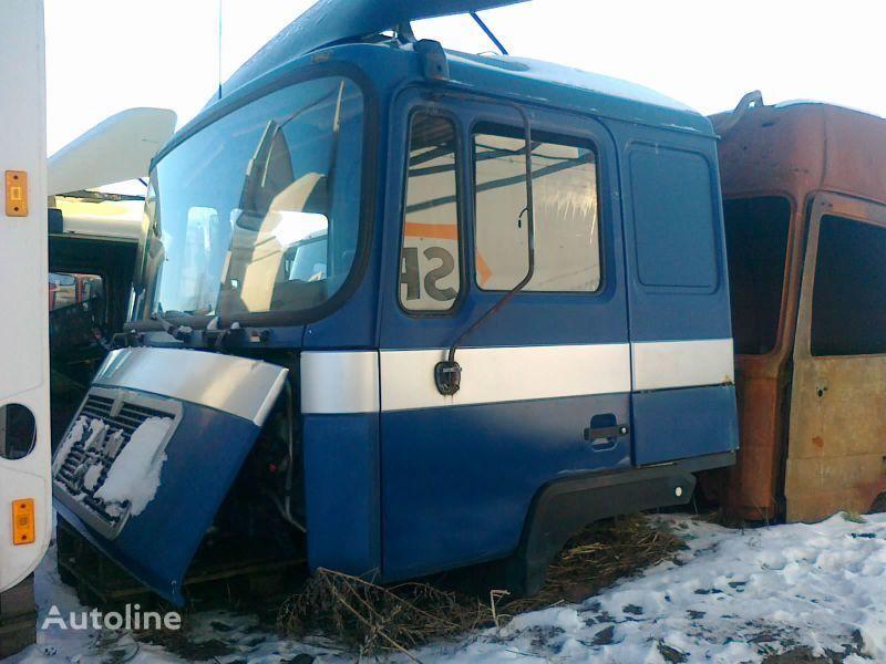 кабина MAN для грузовика MAN F90 szeroka sypialna 3000 zl. netto