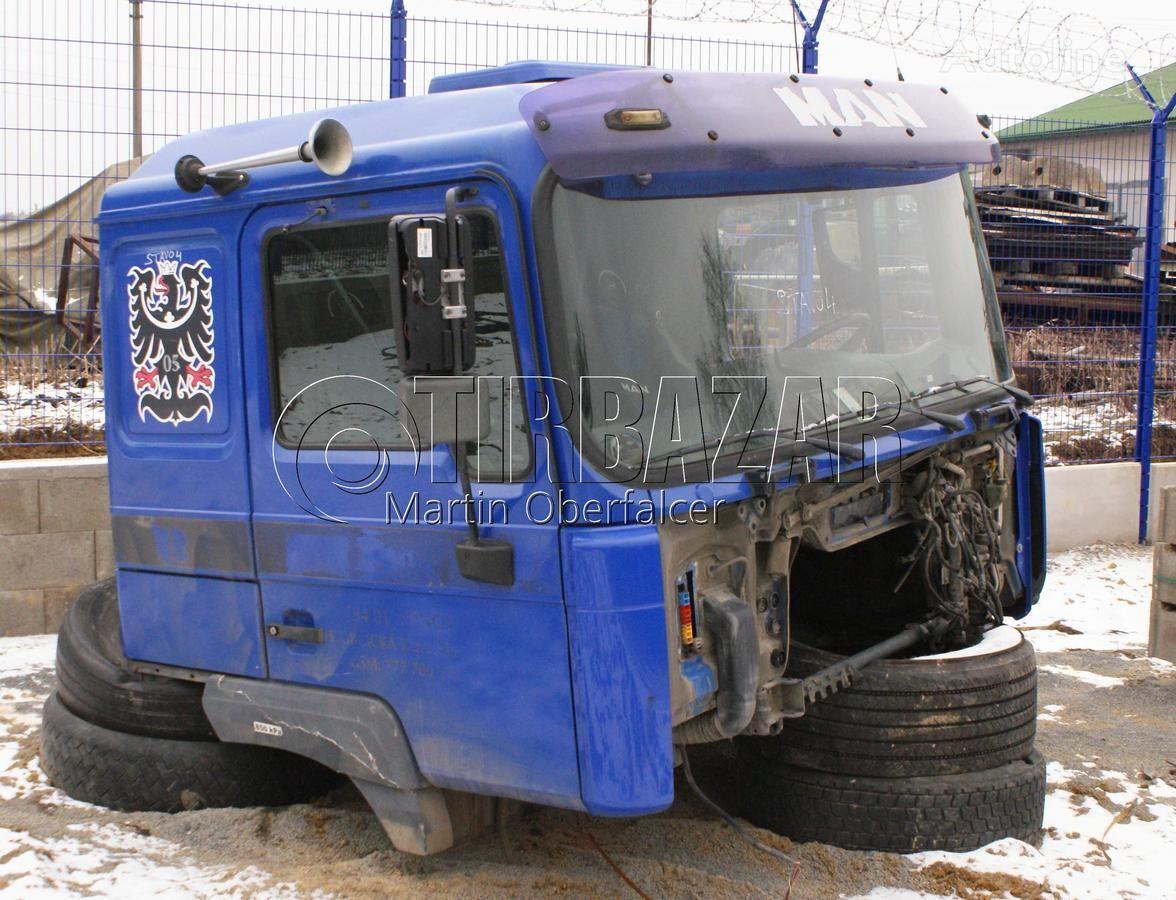 кабина MAN kabina F2000 для тягача MAN kabina F2000