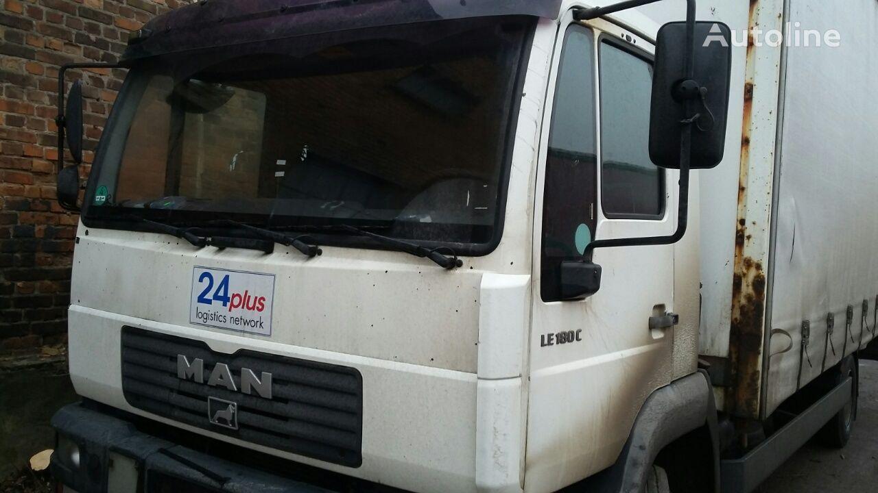 кабина MAN Ман L2000 кабины МАN L2000 М2000 TGL для грузовика MAN L 2000
