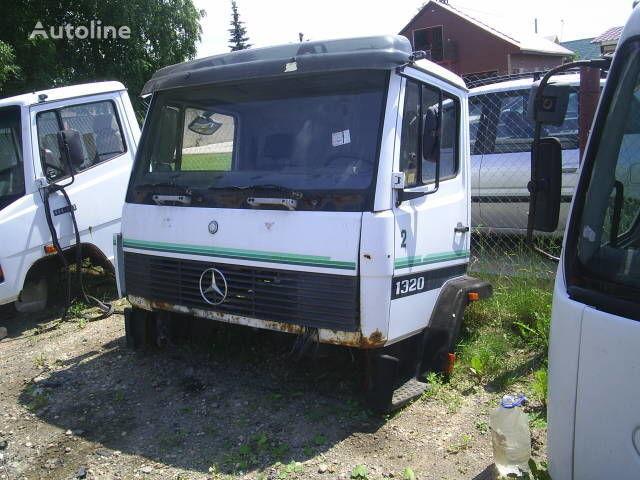 кабина MERCEDES-BENZ для грузовика MERCEDES-BENZ 1324