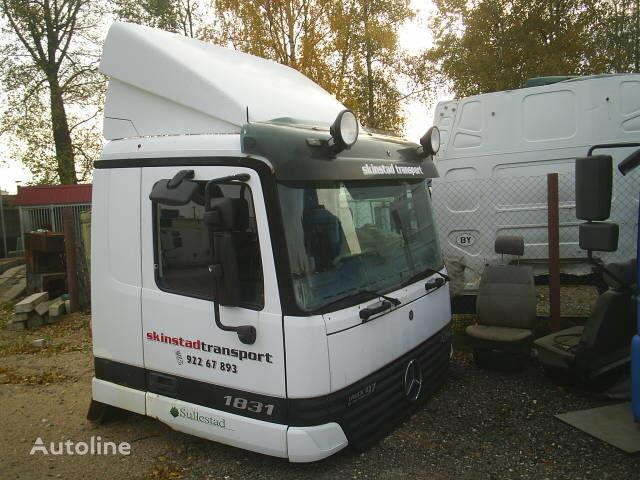 кабина MERCEDES-BENZ для грузовика MERCEDES-BENZ ACTROS