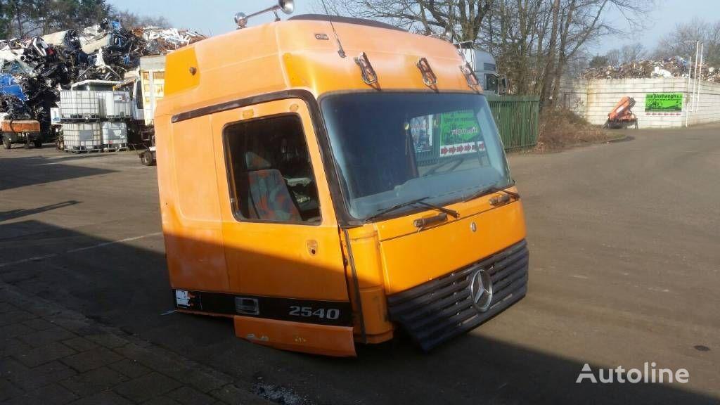 кабина MERCEDES-BENZ 2540 для грузовика MERCEDES-BENZ 2540