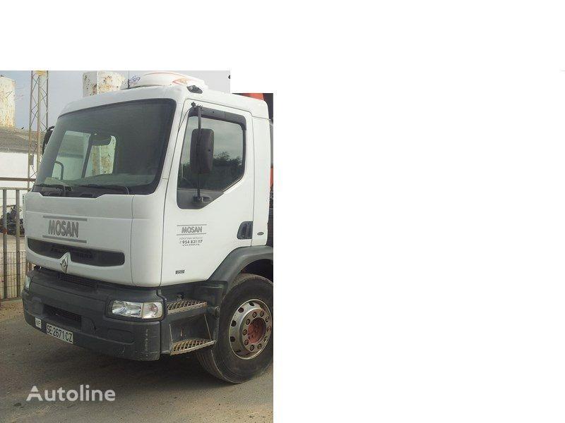 кабина RENAULT с кондиционером для грузовика RENAULT PREMIUM