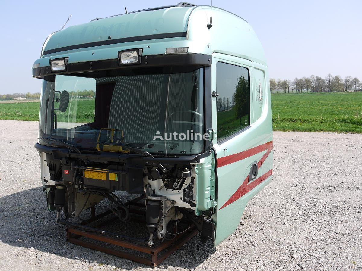 кабина для тягача SCANIA SC-R CR-19 HIGHLINE