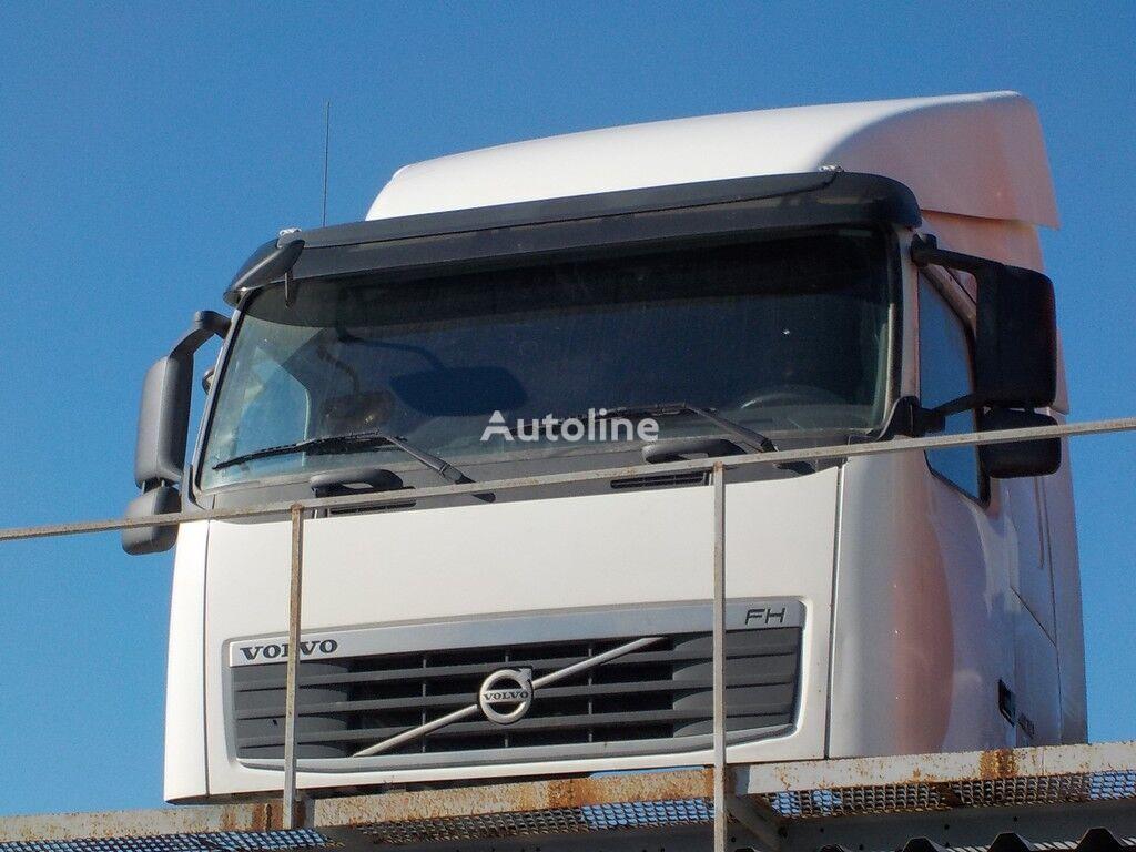 кабина VOLVO в сборе для грузовика VOLVO FH13 (Низкая/со спальником)