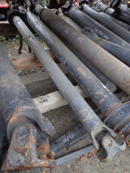 карданный вал для грузовика DAF CF