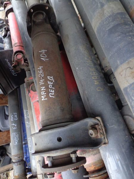 карданный вал для грузовика MAN 14