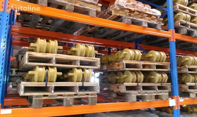 новый каток опорный LIEBHERR ролики , цепь, направляющие колеса для бульдозера LIEBHERR