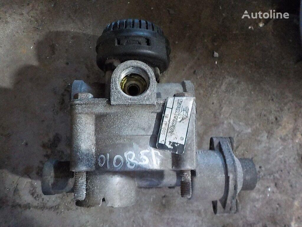 клапан DAF ускорительный для грузовика DAF