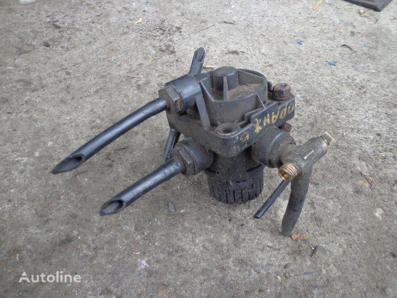 клапан MAN Knorr-Bremse для грузовика MAN TGA