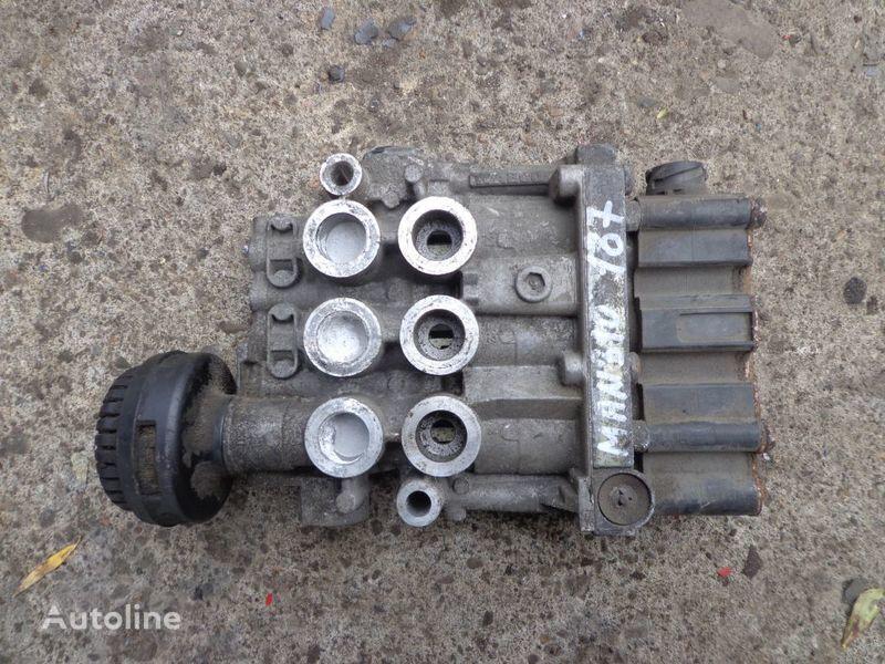 клапан  Wabco для грузовика MAN TGA