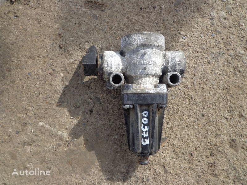 клапан MAN Wabco для тягача MAN TG