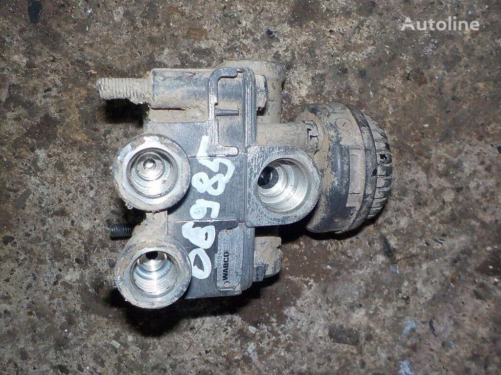 клапан  Ускорительный для грузовика MERCEDES-BENZ