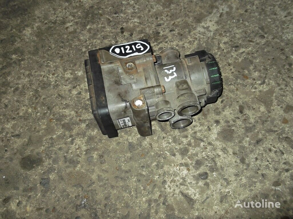 клапан RENAULT Электро клапан для грузовика RENAULT