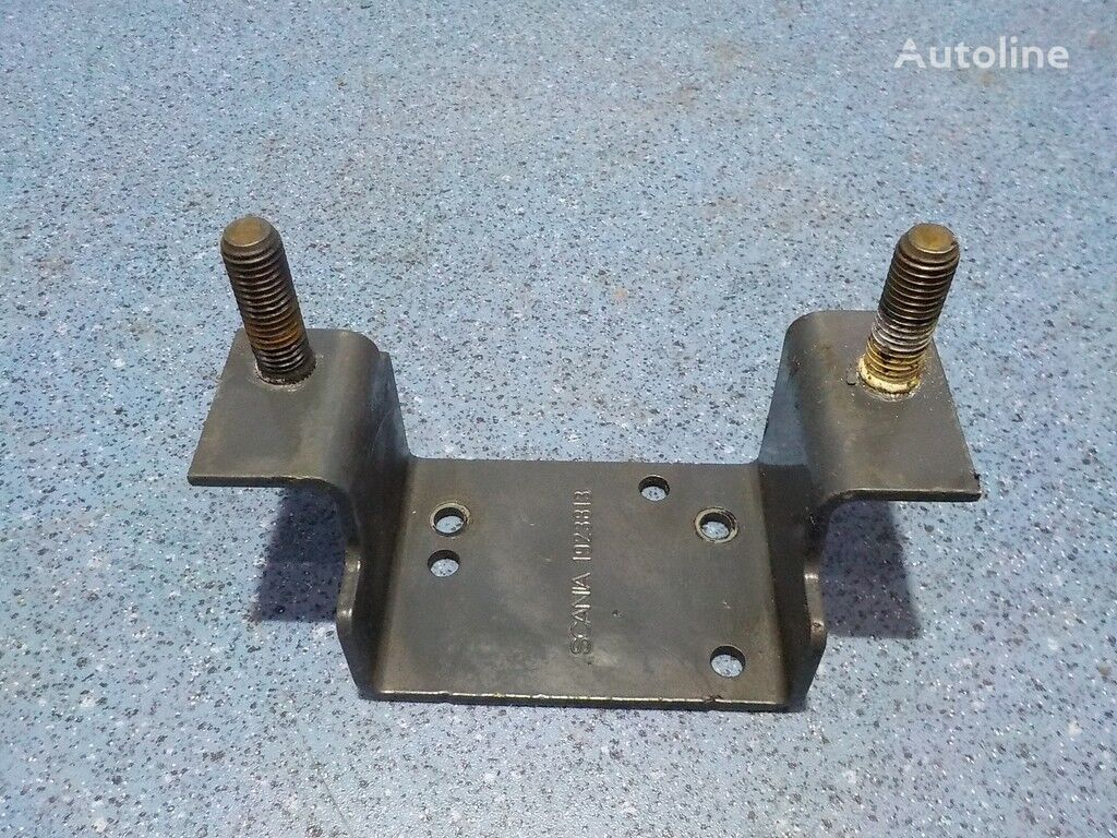 клапан  Кронштейн электромагнитного клапана для грузовика SCANIA