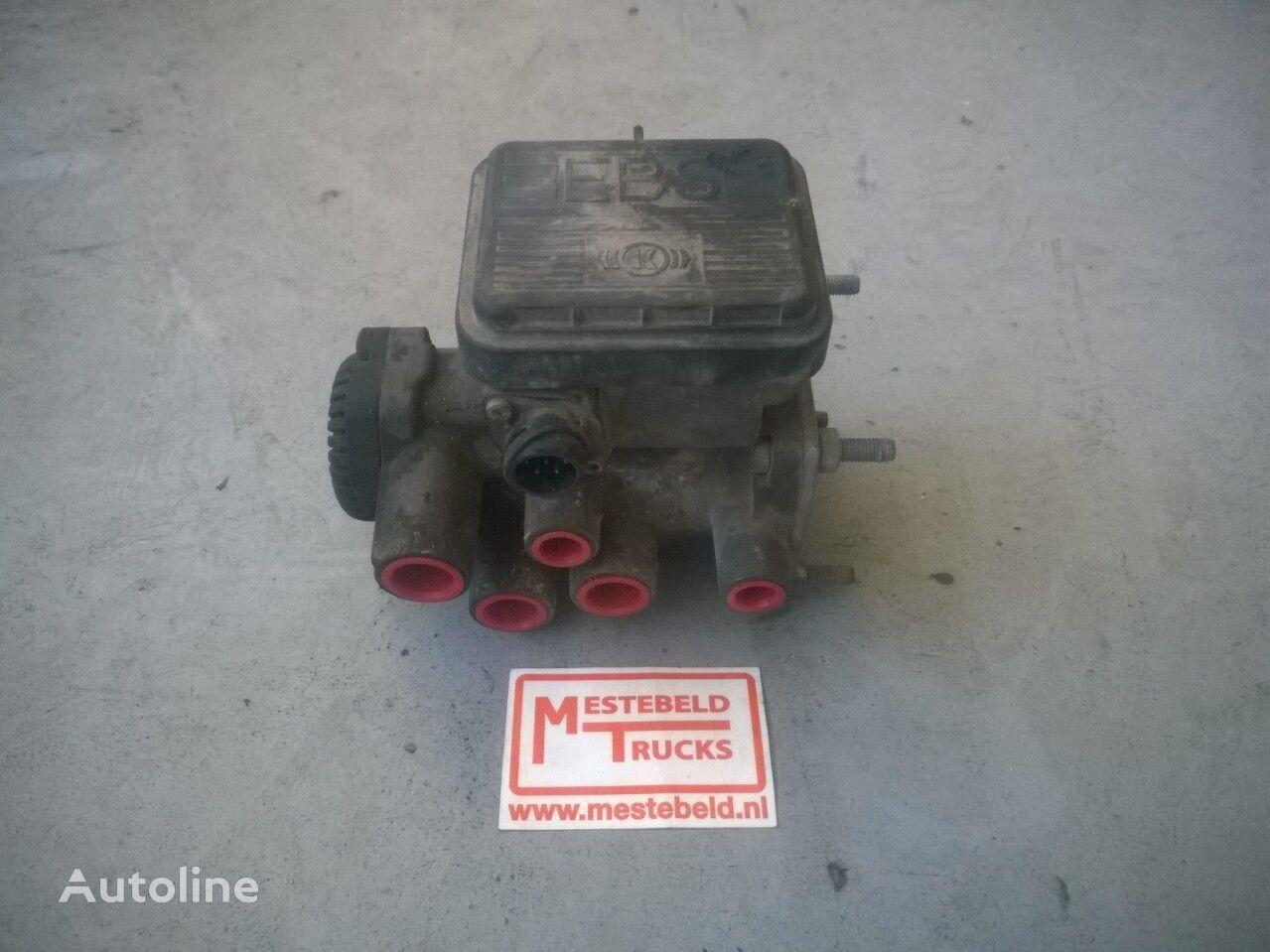 клапан SCANIA для тягача SCANIA Volgwagenstuurventiel R420