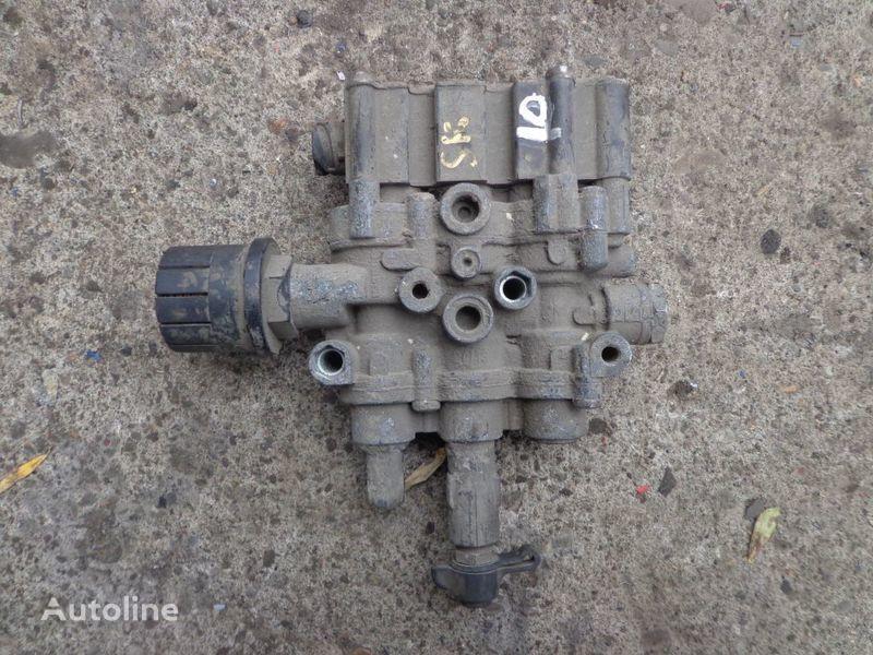 клапан  Wabco для тягача SCANIA 124, 114, 94