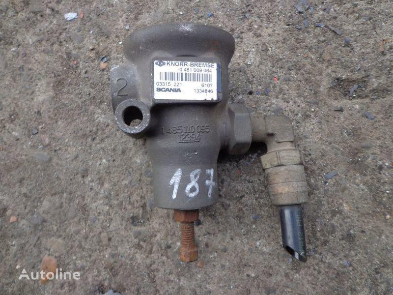 клапан SCANIA Knorr-Bremse для грузовика SCANIA 94