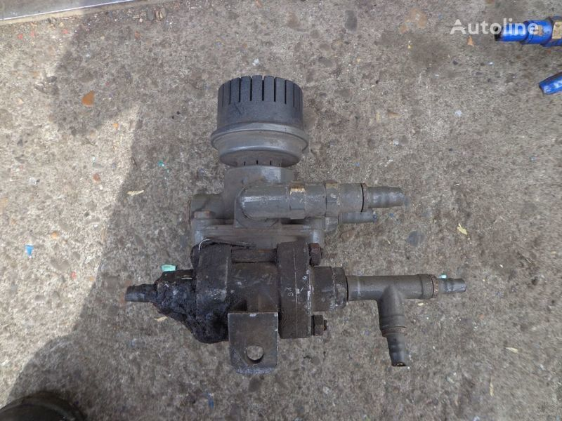 клапан VOLVO Bosch для грузовика VOLVO FM