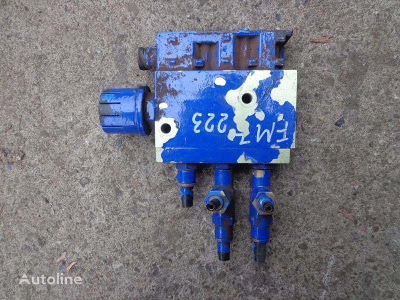 клапан  Bosch для грузовика VOLVO FM