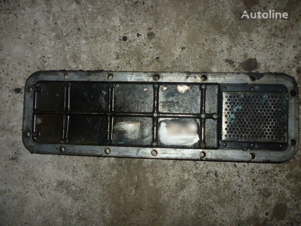 клапанная крышка Крышка блока цилиндров Scania для грузовика