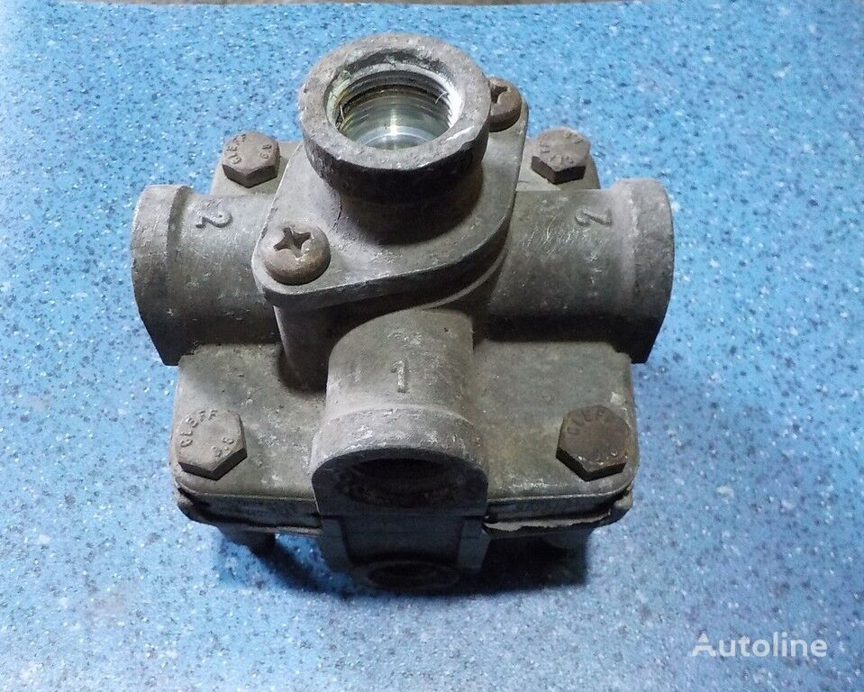 клапан Ускорительный клапан Scania для грузовика