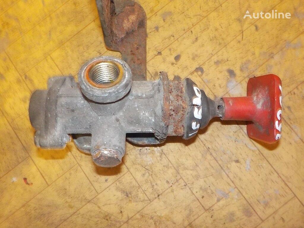 клапан Выпускной клапан Renault для грузовика
