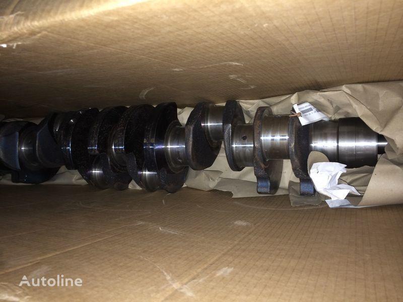 новый коленвал для тягача IVECO CURSOR 10 E3