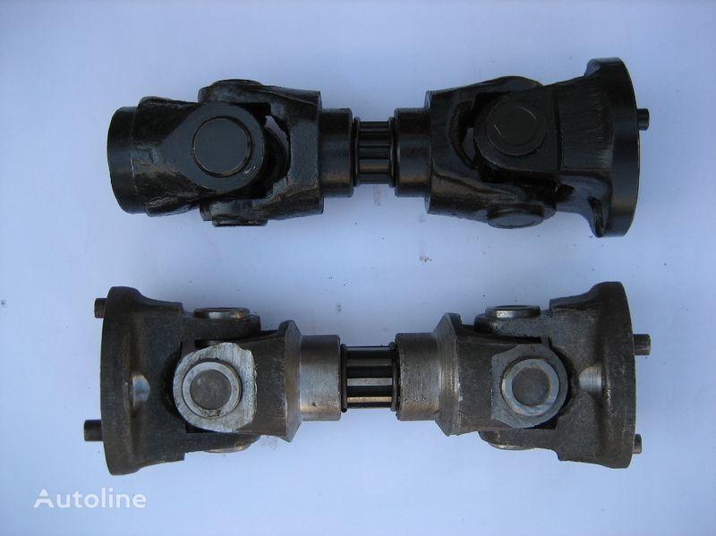 новый коленвал  Вал карданный задний для погрузчика ЛЬВОВСКИЙ 40814, 40810, 41030