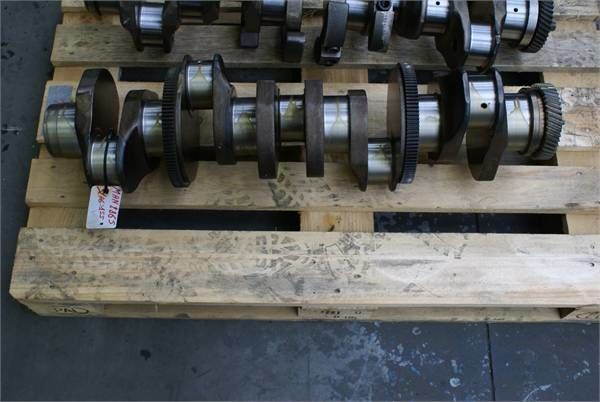 коленвал MAN 2865CRANKSHAFT для грузовика MAN 2865CRANKSHAFT