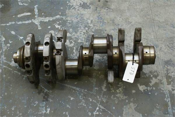 коленвал MERCEDES-BENZ OM402CRANKSHAFT для грузовика MERCEDES-BENZ OM402CRANKSHAFT