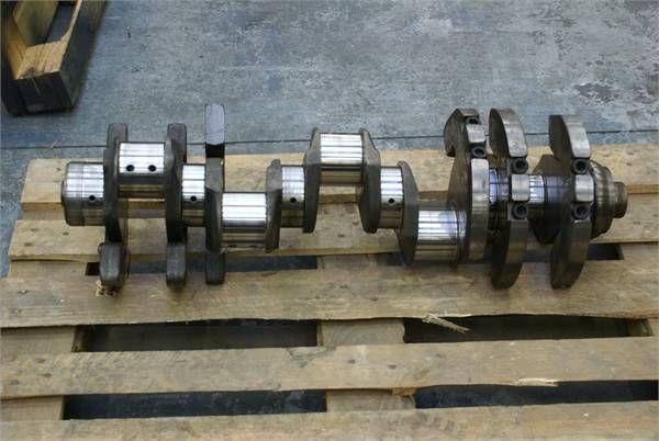 коленвал MERCEDES-BENZ OM403CRANKSHAFT для другой спецтехники MERCEDES-BENZ OM403CRANKSHAFT