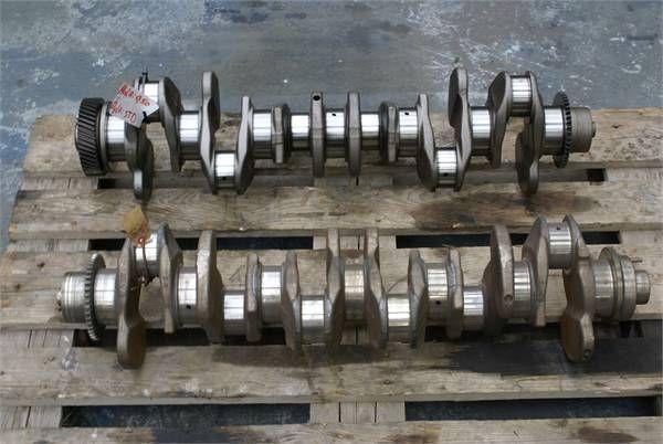 коленвал для другой спецтехники MERCEDES-BENZ OM906CRANKSHAFT
