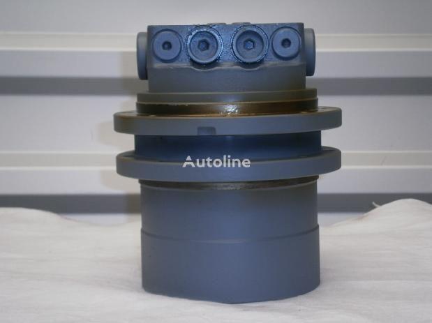 колесный диск  Final drive - Zwolnica - Endantrieb для мини-экскаватора CASE CK15