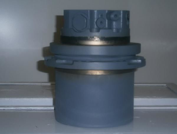 колесный диск  Final Drive - Zwolnica - Endantrieb для мини-экскаватора YANMAR B22
