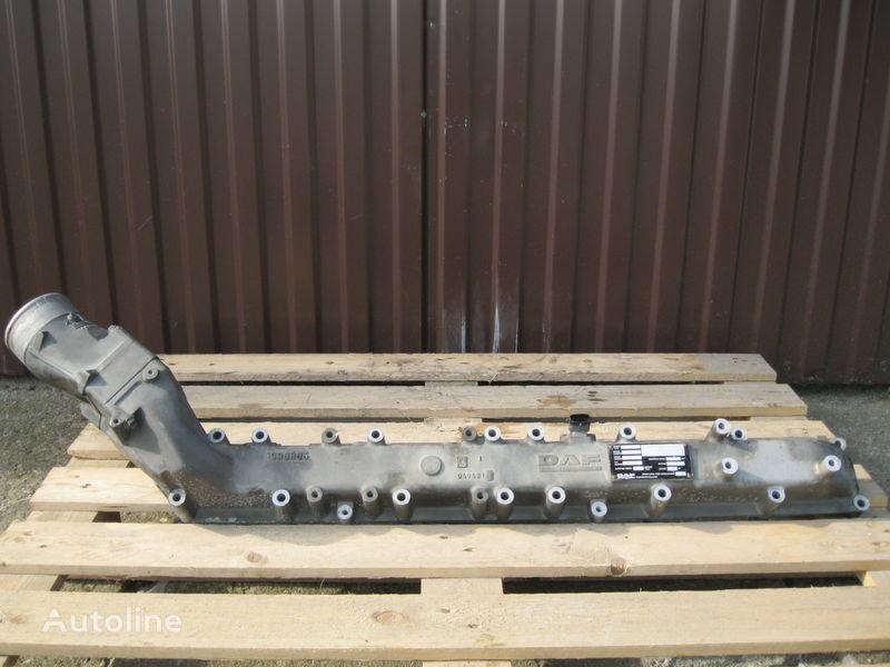 коллектор  SSĄCY для тягача DAF XF 95