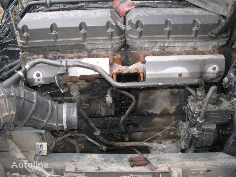 коллектор для тягача DAF XF,CF