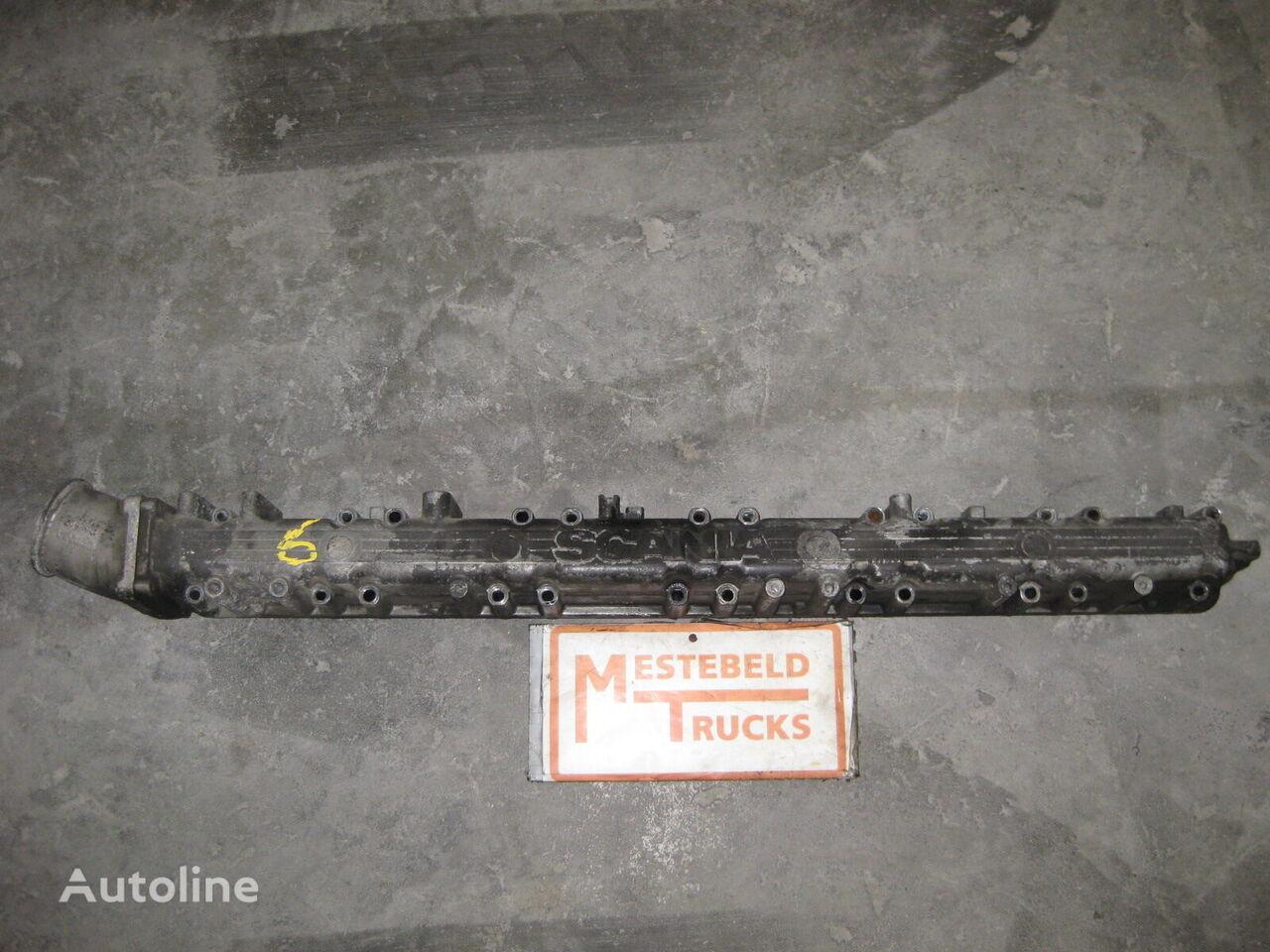 коллектор SCANIA Inlaatspruistuk для грузовика SCANIA
