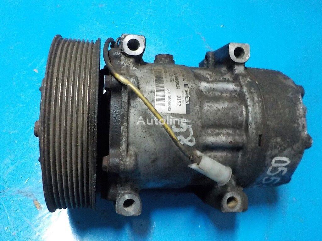 компрессор кондиционера для грузовика RENAULT