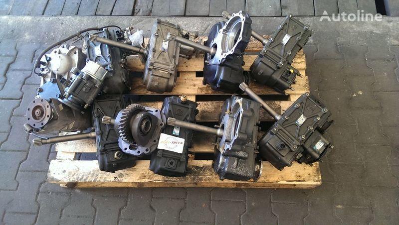 коробка отбора мощности Przystawka odbioru mocy ZF PTO zf wzystkie rodzaje zf для тягача