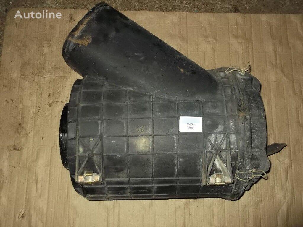корпус воздушного фильтра для грузовика