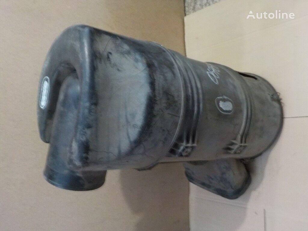 корпус воздушного фильтра для грузовика MAN