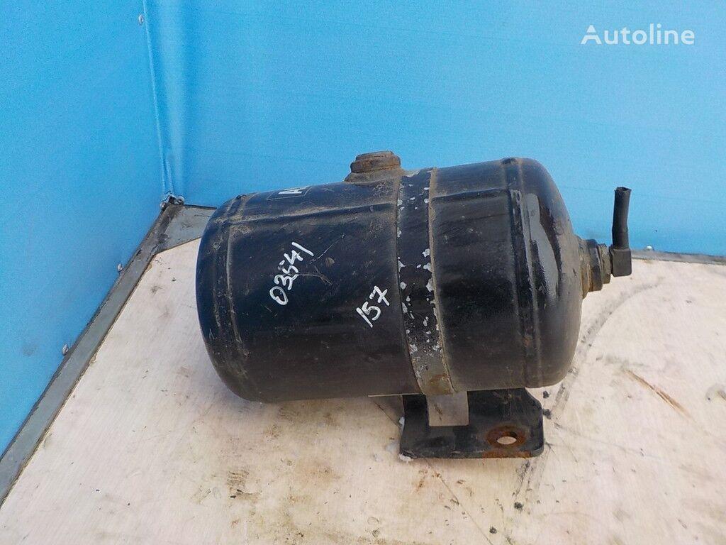корпус воздушного фильтра Воздухосборник MAN для грузовика