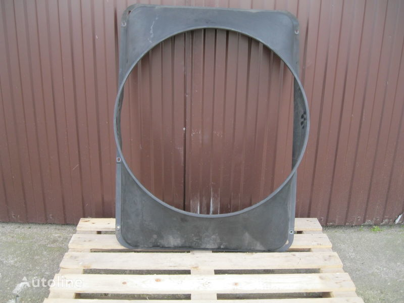 кожух вентилятора для тягача DAF XF 105 / 95 CF 85