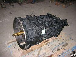 КПП  ZF 16 S 181 für MAN, DAF, Iveco, Renault