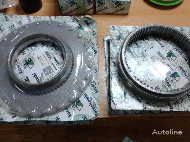 новая КПП  ZF 16S221 16S181 Рем.к-т повышенных пониженных без ретардера 1296333023 1315233006 1296333045 1316233015 для тягача