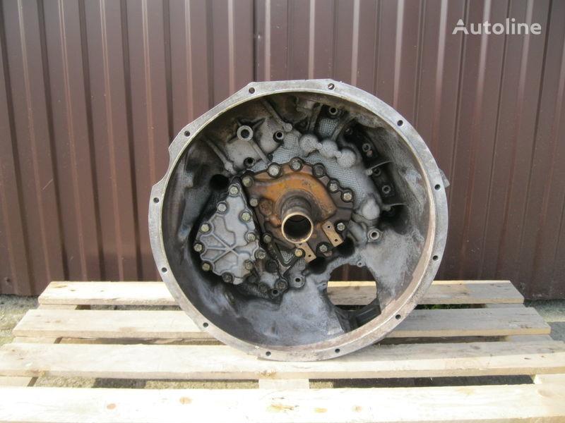КПП для тягача DAF XF 105 / 95