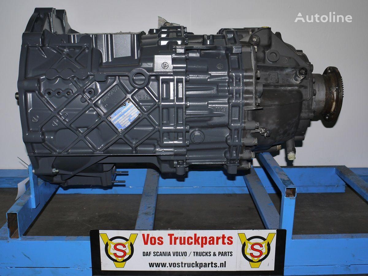 КПП DAF ZF12AS 2330 TD для грузовика DAF ZF12AS 2330 TD